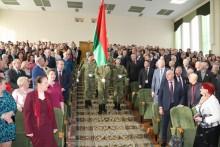 Ошмянскому району 80 лет